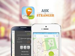 Ask a stranger